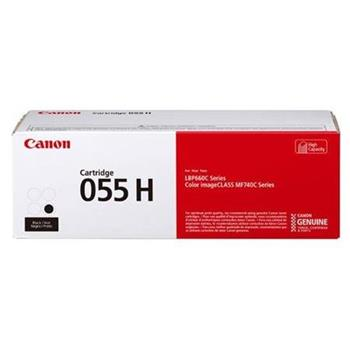 Canon cartridge 055H black