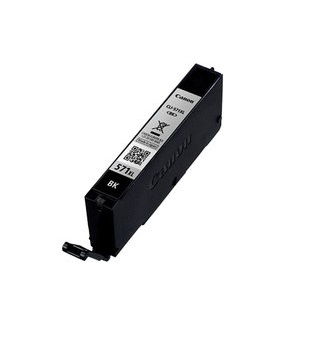 Canon cartridge CLI-571Bk XL black